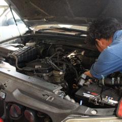 尾張旭市で自動車のパーツ持込み取付| 尾張旭市・瀬戸市周辺で車検、新車・中古車販売、パーツ持ち込み取り付け、整備・修理、タイヤ保管ならアイ・オート