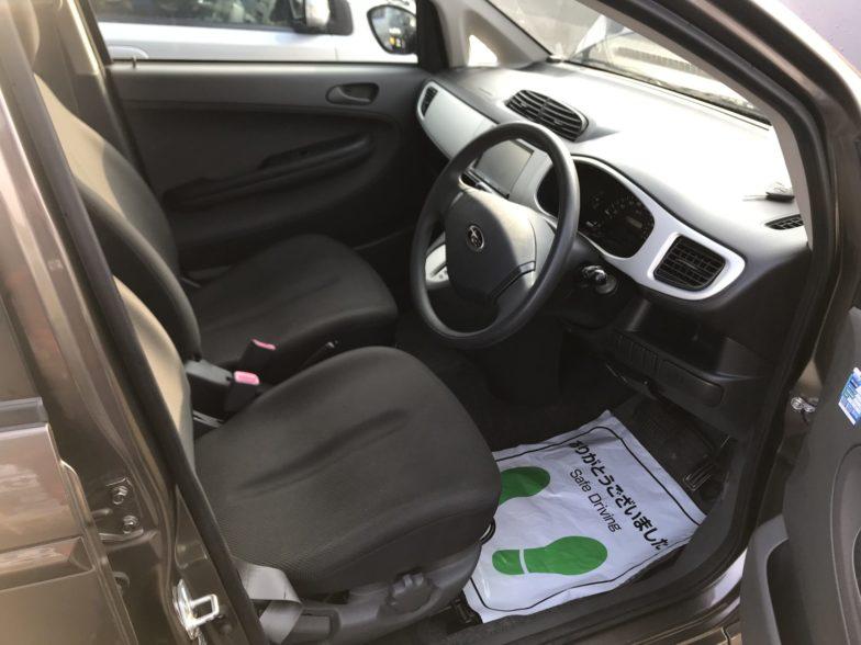 スバル R2 R HIDヘッド ナビTV ETC アルミ|尾張旭市にある中部運輸局指定民間車検工場