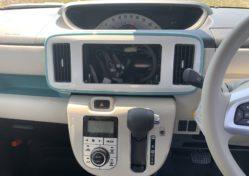 ムーヴキャンバス XメイクアップリミテッドSAⅢ 未使用車|尾張旭市にある中部運輸局指定民間車検工場