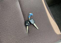 トヨタ パッソ1.0 プラスハナ Cパッケージ 1年保証付き|尾張旭市にある中部運輸局指定民間車検工場