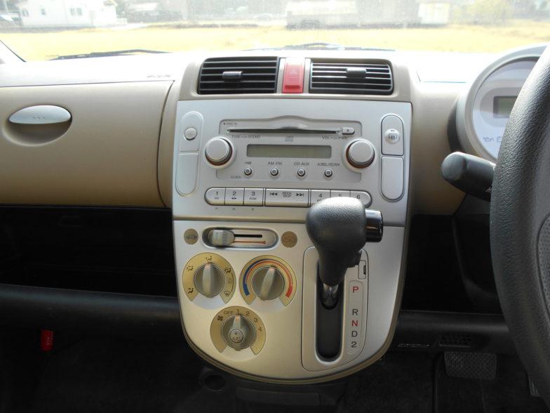 ホンダ ライフ  Cタイプ特別仕様車Cトピック 1年保証付き 尾張旭市にある中部運輸局指定民間車検工場