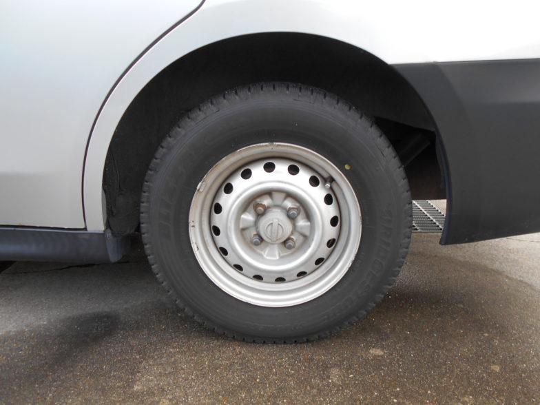 日産 ADバン エキスパートGX CD/MDオーディオ付き|尾張旭市にある中部運輸局指定民間車検工場