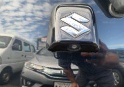スズキ ワゴンR 特別仕様車 リミテッドⅡ ナビTV・バックカメラ・ETC付き|尾張旭市にある中部運輸局指定民間車検工場
