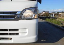ダイハツ ハイゼットトラック ナビ付 エアコン/パワステスペシャルVS  |尾張旭市にある中部運輸局指定民間車検工場