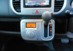 SUZUKI MRワゴン Wit XS フルセグナビ ETC バックカメラ |尾張旭市にある中部運輸局指定民間車検工場