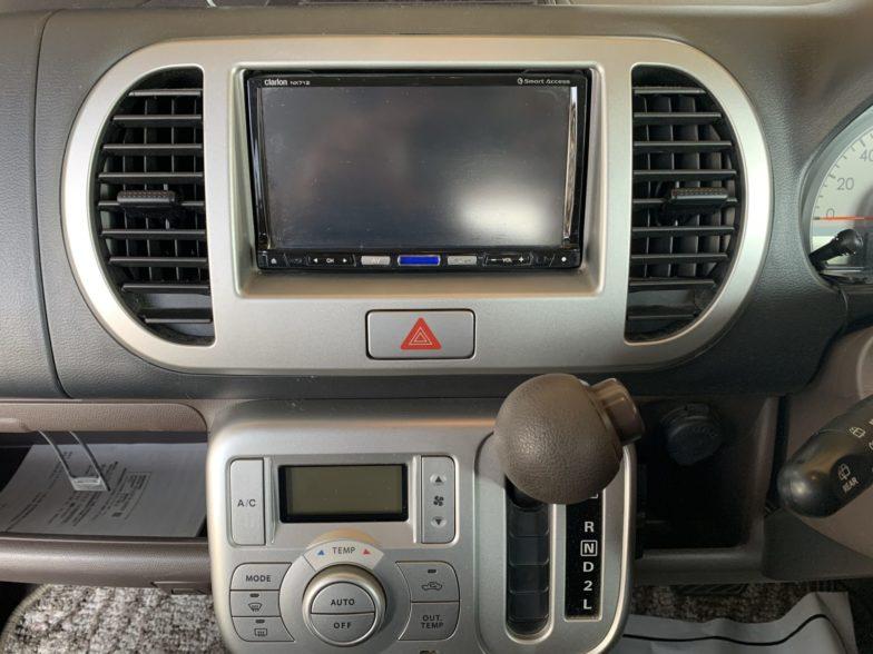 スズキ MRワゴン Wit TSターボ  ナビ・TV ETC スマートキー |尾張旭市にある中部運輸局指定民間車検工場