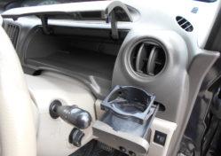 ダイハツ タント X ナビ・TV パワースライドドア オートライト付 スマートキー|尾張旭市にある中部運輸局指定民間車検工場